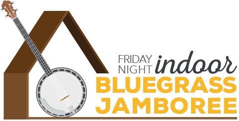 Friday Night Indoor Bluegrass Jamboree @ Stark Auditorium | Carl Junction | Missouri | United States